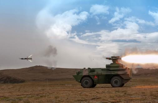 HJ-9_missile_Chine_001