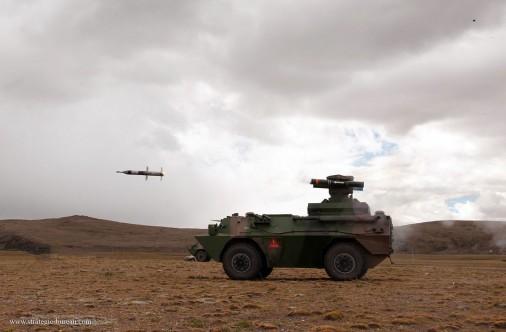 HJ-9_missile_Chine_002