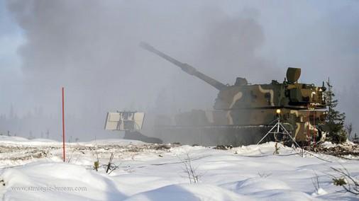 K9_Thunder_artillerie_Coree-Sud_A302_Norvege