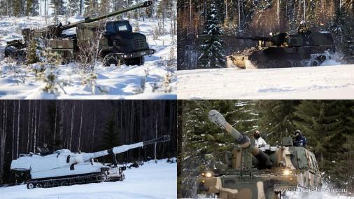 K9_Thunder_artillerie_Coree-Sud_A303_Norvege