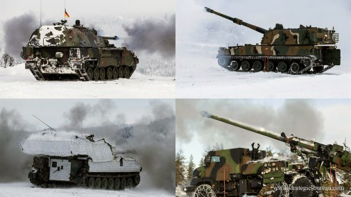 K9_Thunder_artillerie_Coree-Sud_A304_Norvege