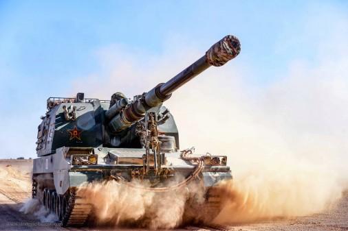 PLZ-05_artillerie_Chine_001
