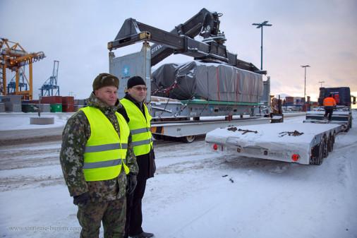K9_Thunder_artillerie_Coree_A402_Finlande_K9_Moukari