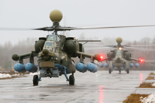 Mi-28UB_helicoptere_Russie_A402