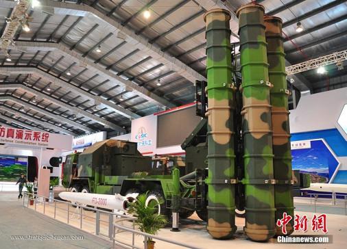 HQ-9_FD2000_sol-air_Chine_A103
