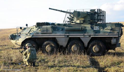 BTR-4_vbtt_Ukraine_A301