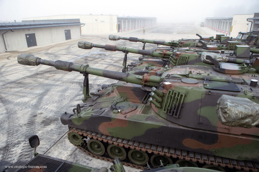 M109A5OE_artillerie_A103_Lettonie
