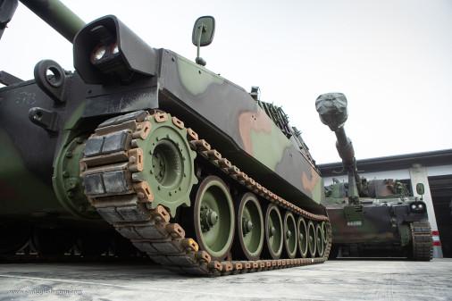 M109A5OE_artillerie_A104_Lettonie