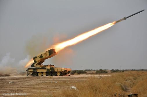 TOS-1A_lrm_Russie_A301_Algerie_tir