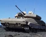 BRDM Stalker 2T