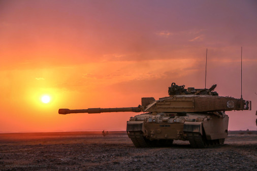 Challenger-2_char_UK_A301_Oman