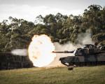 M1A1_Abrams_char_Australie_A102_tir