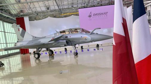 Rafale_chasseur_France_A203_Qatar