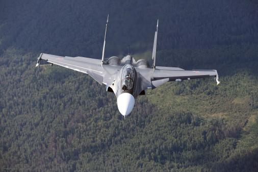 Su-30SM_chasseur_Russie_001