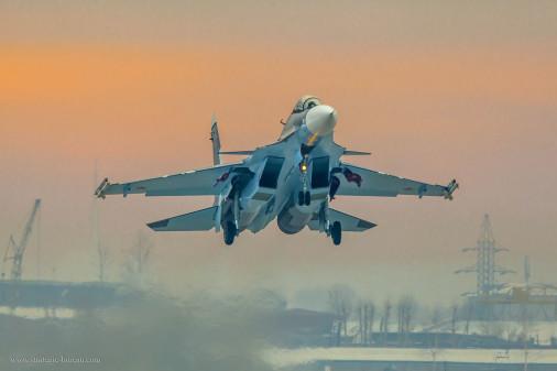 Su-30SM_chasseur_Russie_003