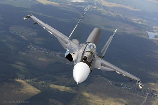Su-30SM_chasseur_Russie_008
