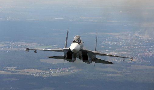 Su-30SM_chasseur_Russie_009