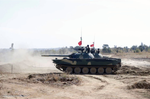Type-63_char_leger_Chine_A101_Myanmar