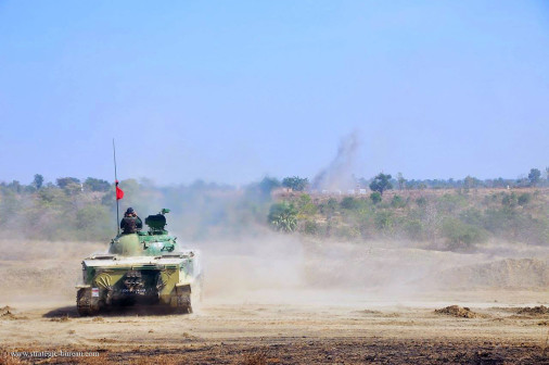 Type-63_char_leger_Chine_A102_Myanmar