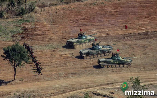 Type-63_char_leger_Chine_A103_Myanmar