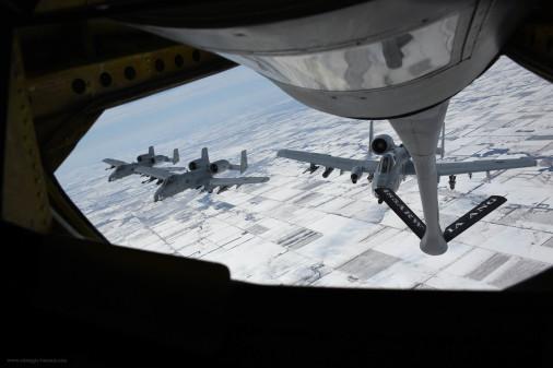 A-10_avion_USA_A101_ravitallement