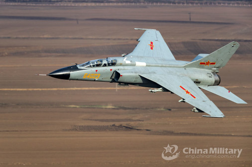JH-7_bombardier_Chine_001