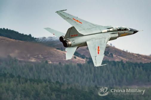 JH-7_bombardier_Chine_005