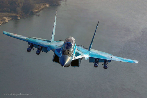 MiG-35_chasseur_Russie_A201