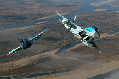 MiG-35_chasseur_Russie_A202