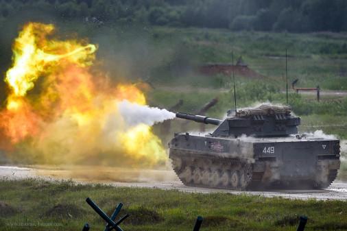 2S25_Sprut-SD_char-leger_Russie_A102_tir