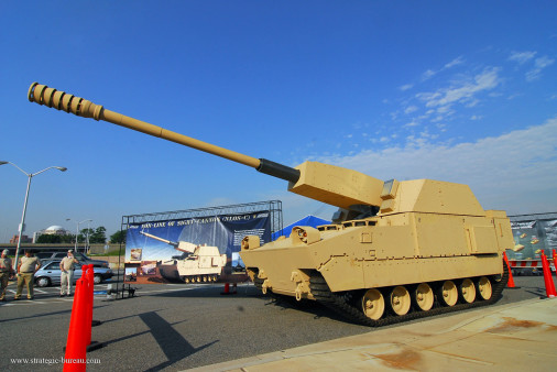 XM1203_NLOS-C_artillerie_USA_001
