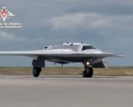 Okhotnik_drone_Russie_A200A