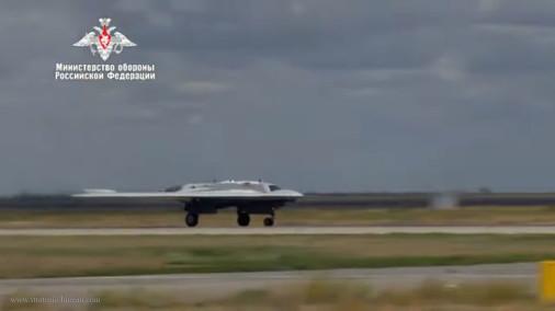 Okhotnik_drone_Russie_A202