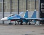 Su-30SM_chasseur_Russie_A101_Bielorussie