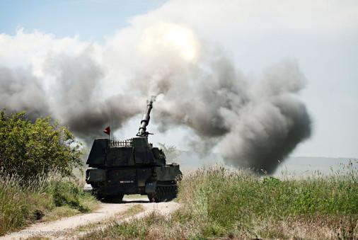M109_artillerie_Autriche_A102_tir