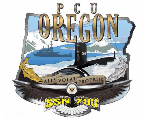 SSN-793_Oregon_sous-marin_USA_A102_insigne