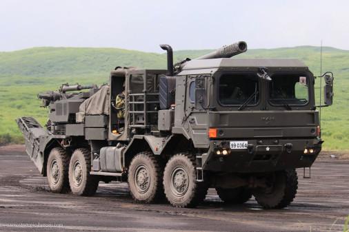 Type-19_artillerie_Japon_001