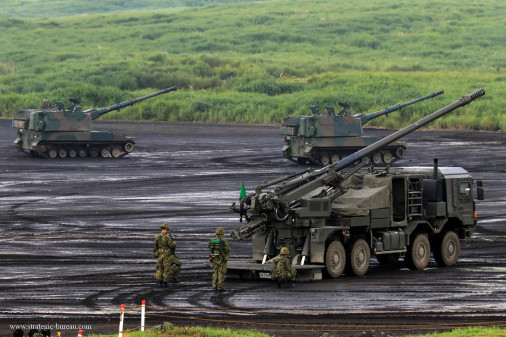 Type-19_artillerie_Japon_005_Type-99