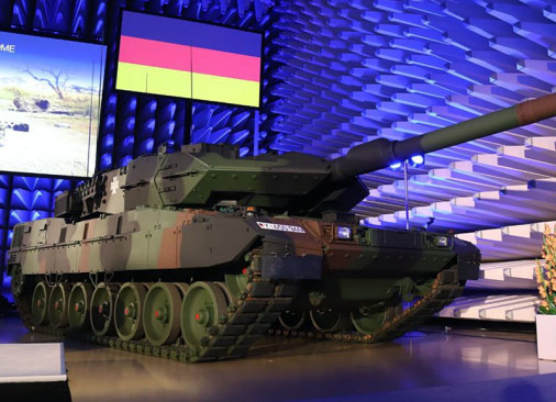 Leopard_2A7V_char_Allemagne_A100A