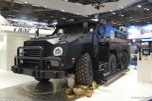 Milipol-2019_vehicules_A201_Titus