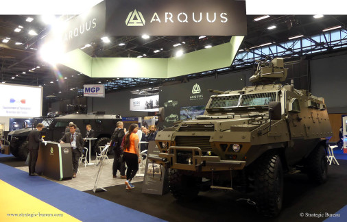 Milipol-2019_vehicules_A202_Fortress