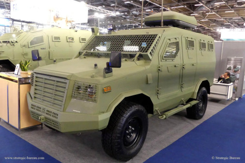 Milipol-2019_vehicules_A210_Jaws