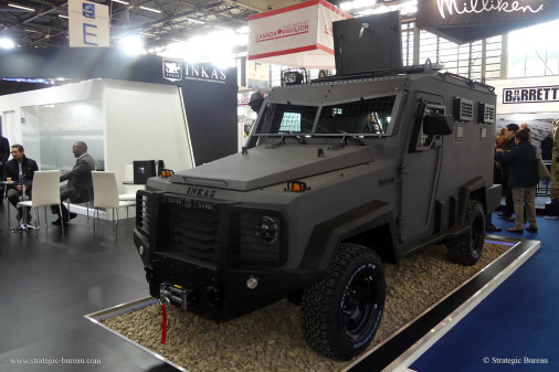 Milipol-2019_vehicules_A214_Inkas