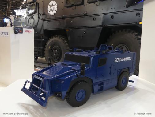 VBMR_léger_Serval_Gendarmerie_4x4_France_A104_Milipol-2019