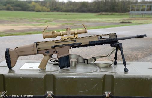 FPSA_SCAR-H_PR_sniper_France_A101