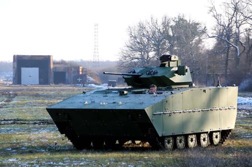 M-80A_modernisation_Serbie_A101
