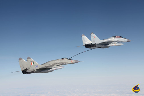 MiG-29_chasseur_Russie_ravitaillement_A101