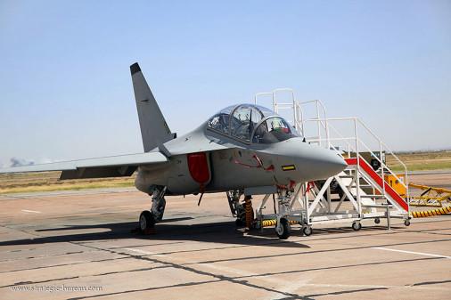 M-346_Master_avion_Azerbaïdjan_A201