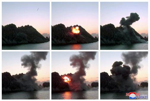 Missile_Corée-Nord_mars2020_A102