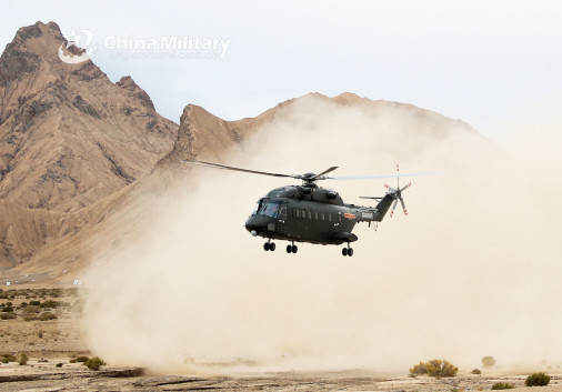 Z-8G_Z-18_helicoptere_Chine_001